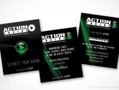 Action Engine CTIA Ads