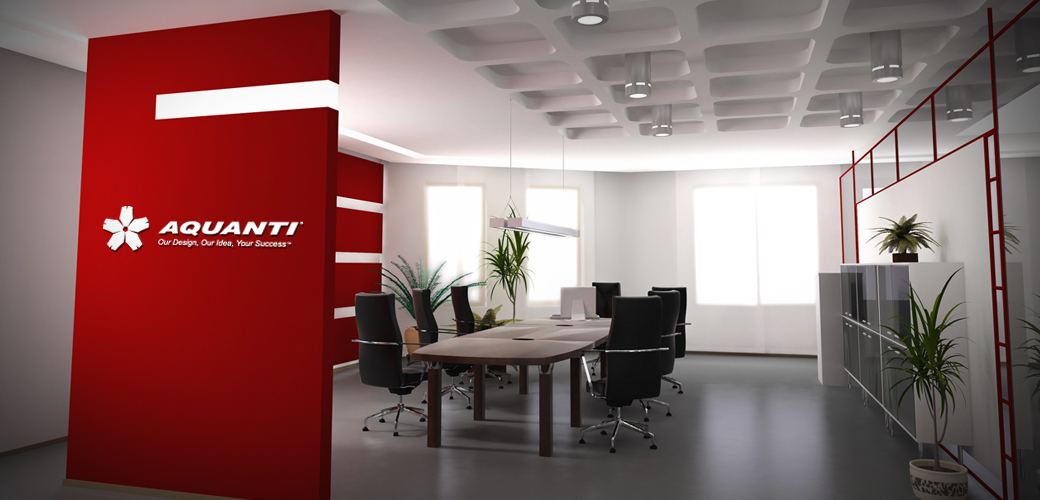 Aquanti Office