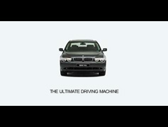 BMW 7 Series Course Intro