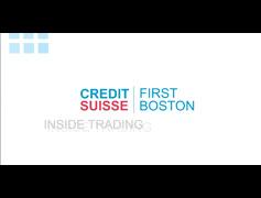 Credit Suisse Course Intro