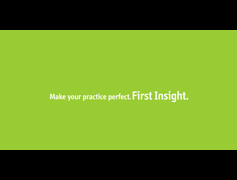 First Insight Intro