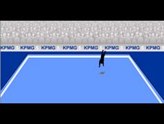 KPMG Module Intro (gymnast)