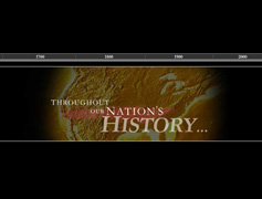 US Army History Intro