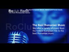 RoClub Radio Flash Intro