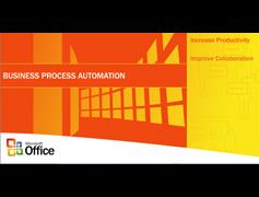 Microsoft Office Intro