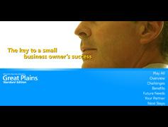 Microsoft GreatPlains Intro