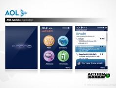AOL Mobile App 2