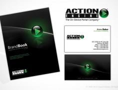 Action Engine Branding