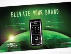 Action Engine Billboard Ad