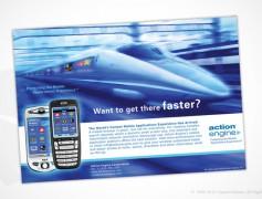 Brand-n-Go Magazine Ad