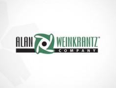Alan Weinkrantz Logo