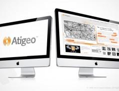 Atigeo Website