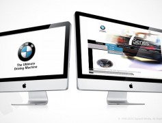 BMW 7 Series Courseware