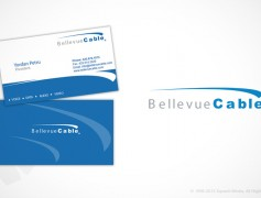 Bellevue Cable Branding