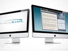 Bellevue Cable Website