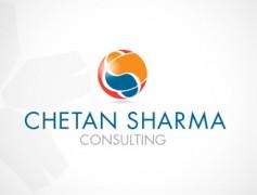 Chetan Sharma Branding