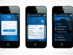 Linksys Smart Wi-Fi Mobile App