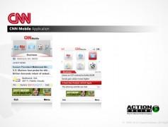 CNN Mobile App Java Platform