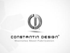 Constantin Design Logo