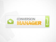 Conversion Manger Logo