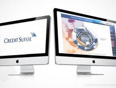 Credit Suisse Online Courseware