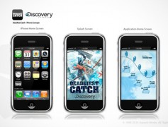 Discovery Deadliest Catch App