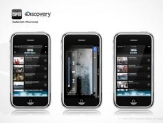 Discovery Deadliest Catch App2