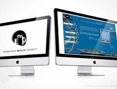EMP Online Training Website