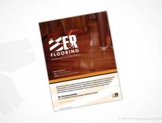 E&R Flooring Ad