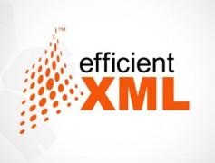 Efficient XML Logo