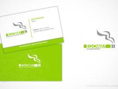 Egoway Branding
