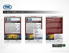 Fox Sports Mobile App