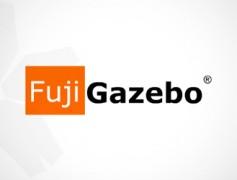 FujiGazebo Logo