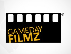 Gameday Filmz Logo