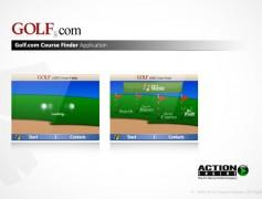 Golf.com Mobile App