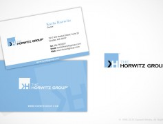 Horwitz Group Branding