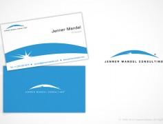 Janner Mandel Branding