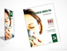SA Japanese Green Tea