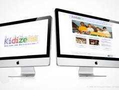 Kidizens Website