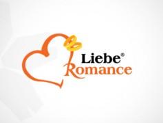 Liebe Romance Logo