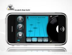 MTV YoRaps! iPhone App
