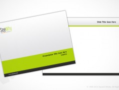 SeeWhy PowerPoint Template