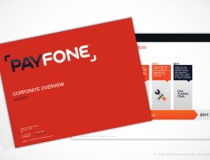 PayFone PowerPoint Template