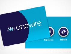 OneWire PowerPoint Template