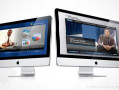 Microsoft Dynamics Websites