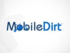 MobileDirt Logo