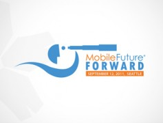 Mobile Future Forward Logo