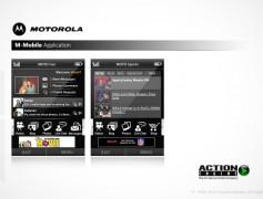 Motorola Mobile App