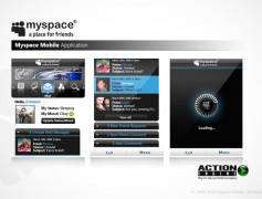 MySpace Mobile App 2