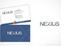 Nexius Branding